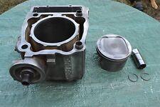 1999-2004 Polaris Sportsman 500 H.O. - Cylinder with Piston