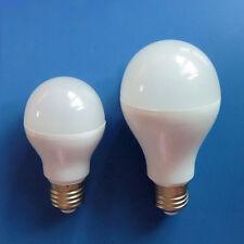 1x 75W/100W Equivalent E27 A19/A21 Bulb LED Light Globe Lamp 12-24V/85-265V #O