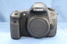 Canon EOS 60D 18.0 MP Digital SLR Camera Body USED