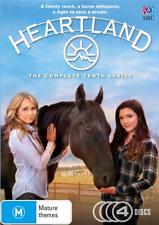 Heartland Series  - Season 10 : NEW DVD