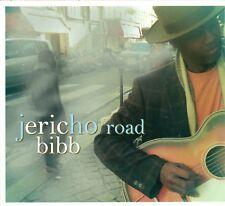 ERIC BIBB - JERICHO ROAD  CD NEW+