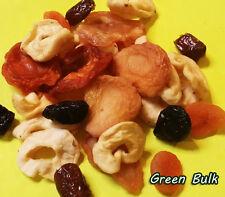 Dried Fruit Mix, 5 lb bag-Green Bulk Extra 5% buy $100+