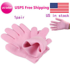 Moisturizing Soften Cracked Skin Repairing Hand Care Gel Spa Gloves Beauty Tools