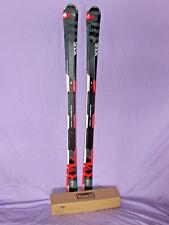 NEW! Volkl RTM 78 All-Mountain Skis w/ Tip Rocker 170cm w/ 4Motion 12.0 Bindings
