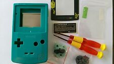 ES- PHONECASEONLINE CARCASA GAMEBOY COLOR PIKACHU GREEN NUEVA