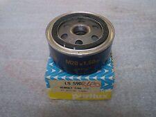 FILTRO OLIO - OIL FILTER PURFLUX  LS 590 - R-430 RENAULT R5 ALPINE TURBO 7/84>