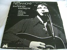 "NEIL DIAMOND, ""TOUCHING YOU  TOUCHING ME"", LP, UNI # 73071"