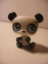 Hasbro Littlest PetShop PET SHOP #90 PANDA