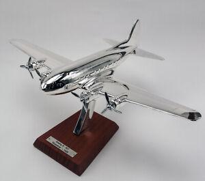 """Scale model 1:200, Boeing B-307 """"Stratoliner"""" 1938"""
