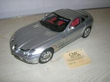 CMC 1:18 - Mercedes Benz McLaren SLR 2003 in Silber - OHNE Box