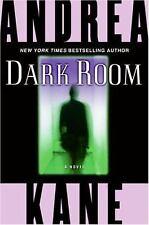 Dark Room: A Novel (Andrea Kane)