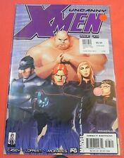 UNCANNY X-MEN #403 - X-CORP - NM Unread Issues..