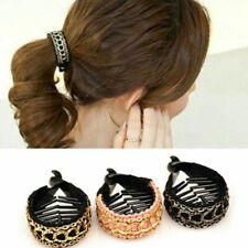 Elegant Clip Girl Crabs Hair Clips Ponytail Hold Clamp Claw Hair Clip Hot UK