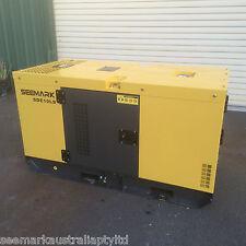 10 kVA RCD Protected Diesel Generator
