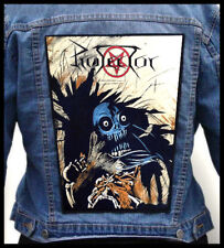 PROTECTOR - Urm the Mad  --- Huge Jacket Back Patch Backpatch
