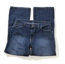 93a213cc Wrangler Polyester Jeans (Sizes 4 & Up) for Boys for sale | eBay