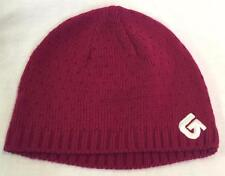 Burton Womens Ashley Snowboard Winter Beanie Hat Fuschia NEW
