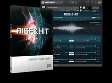 Native Instruments - Rise & Hit (Licence Transfer)
