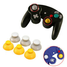 6PCS/Lot Replacement Analog Stick Thumb Cap For Nintendo GameCube Controller Kit