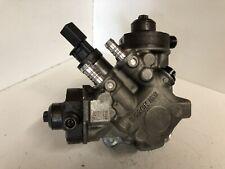 Bosch Audi 3.0 TDI High Pressure Fuel Pump 0445010641