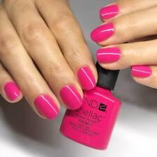 CND Shellac Pink Bikini Color LED Gel UV Neu Nagellack Top Super Qualität