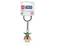 YRTS Lego 852550 Llavero Yoda STAR WARS ¡New! minifigures minifigura
