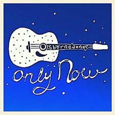 JONES OSBORNE - ONLY NOW   CD NEU
