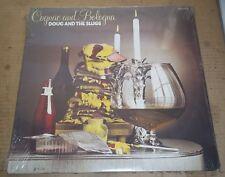 DOUG AND THE SLUGS - Cognac and Bologna - RCA KKL1-0375 SEALED