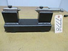Belcor 6 X 4 Bench Centers Ctam 7778