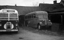 norfolks nayland ohk952 oou depot c73 6x4 Quality Bus Photo