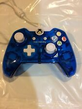 PDP Rock Candy 048-036 Xbox One Wired Controller Blue