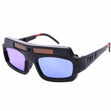 Solar Protective Glasses Auto Darkening Dust-proof Welding Solder Safety Goggle