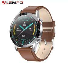 Reloj inteligente LEMFO L13, IP68, pantalla completa táctil de 1.3inch