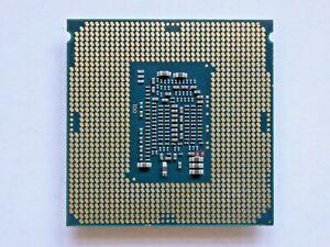 DAMAGED CPU | INTEL CORE | i7-6700T | SR2L3 | 2.80GHz | 8MB | 4Core | LGA1151