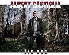 Albert Castiglia - Big Dog [New CD]