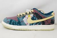 ''Brand New'' Nike Dunk Low Community Garden Size 11 CZ9747-900 Multi From Japan