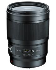 Tokina opera 50 mm/1,4 FF Obiettivo per Nikon NUOVO articolo dal rivenditore