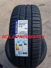 Pneumatici GOMME 205/55 R16 91V  Michelin ENERGY SAVER+ dot2017!!!