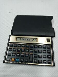 Hewlett Packard HP12C Financial Calculator (MALAYSIAN) 12C