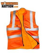 Manteaux et vestes en polyester sans manches pour homme