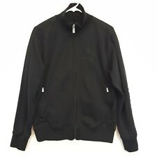 Nike Manny Pacquiao Mens M All Black Out N98 Track Jacket