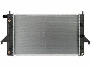 Radiator For 94-02 Saturn SL SL1 SC2 SL2 SC1 SW1 SW2 GQ37H6 Radiator Denso