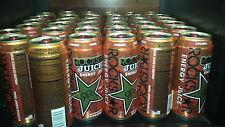 ROCKSTAR JUICED ENERGY DRINK 16 oz. mango, orange, passion fruit