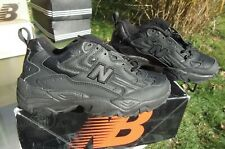Women''s new balance Cross Trainers Black # 606 / Us Woman size 6 B / Deadstock