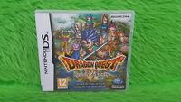 ds DRAGON QUEST VI 6 Realms of Reverie Lite DSi 3DS PAL REGION FREE