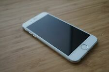 7/10 COND - AU STOCK - Apple  iPhone 6 - 64GB - Silver - 30 DAYS GUARANTEE