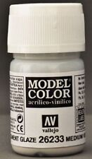 VALLEJO COLOR 35ml - 26233 PIGMENT GLAZE - NUOVO