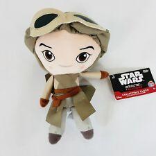 Disney Funko Star Wars Galactic Plushies Rey Plush Mini Stuffed Toy Collectible