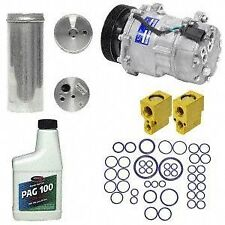 Universal Air Conditioner KT1066 New Compressor With Kit