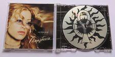 Anastacia - Not That Kind - CD Album - I'm Outta Love - Cowboys & Kisses